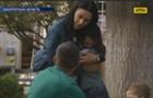 У Вишкові школярка розбила голову телефоном іншій школярці (ВІДЕО)