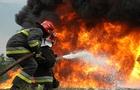 Вогняні вихідні на Закарпатті: горіли будинки, сауна, стадіон і навіть ливарний цех. Є жертви
