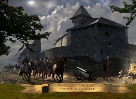 У Закарпатті зникає найтаємничніший замок України