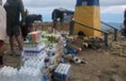 Вершина Говерли перетворюється на звичайний базар
