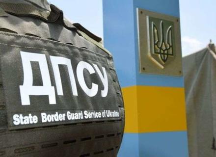У Чопі прикордонники затримали хулігана, який хотів втекти в Угорщину