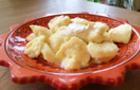 Поживні та смачні сирні галушки