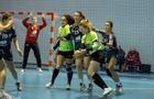 Ужгородські гандболістки двічі перемогли суперниць в 1/4 фіналу Кубка України