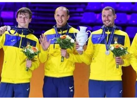 Анатолій Герей став срібним призером етапу Кубка світу