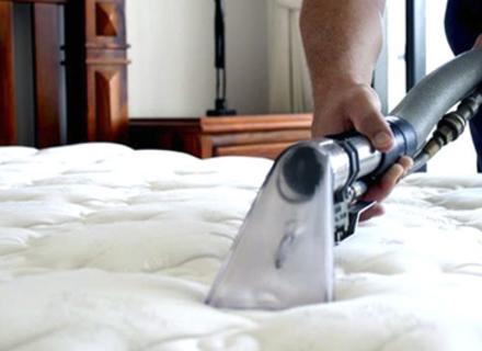 Чистка матраса на дому - очень удобная услуга