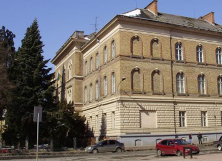 Будівлі гімназії Другетів в Ужгороді виповнилося 125 років