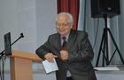 Василь Химинець: «Кілька останніх десятиліть займався тим, щоб довести, що Закарпаття — не дотаційна область»