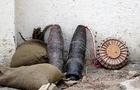 Від початку року закарпатські рятувальники майже сто разів вилучали та знищували вибухові пристрої