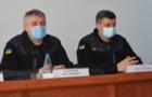 Головне управління ДСНС Закарпаття очолив Роман Гудак