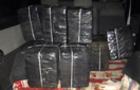 Суд арештував мікроавтобус контрабандистів та 15 тис. пачок безакцизних сигарет