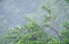 Нова хвиля: Цього разу Закарпаття накриває дощовий фронт із заходу