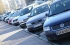 Закарпатські власники автомобілів з іноземною реєстрацією даремно штурмували владу. Штрафувати не будуть