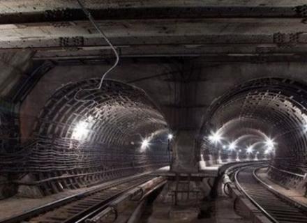 На Закарпатті відкрили тунель, який з'єднає нас з Європою