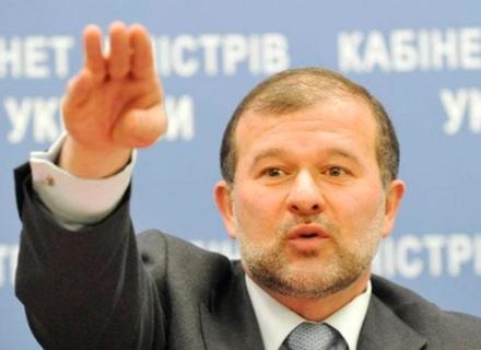 У 2014 році міністром оборони України повинен був бути не закарпатець Гелетей, а закарпатець Балога