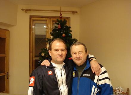 Чому в Іршаві вибори на голову ОТГ виграв друг Медведчука