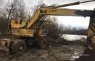 Чиновники водного господарства Тячівщини були у змові з підприємцями, які незаконно добували гравій з річок