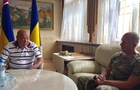 Активісти змусили Москаля тиснути на суд у справі мера Чопа