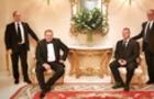 Закарпатський музикант вже вчетверте зіграв для британської королівської родини