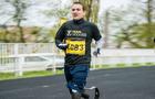 Воїн Закарпатської гірсько-штурмової бригади везе побратимів на найстаріший марафон Європи в Кошице