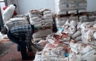 На Ужгородщині спалили в спеціальних печах 87 тонн насіння кукурудзи
