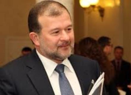 Віктор Балога таки виграв вибори в окрузі з центром у Мукачеві