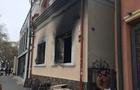 Поляків, які підпалили офіс угорців в Ужгороді, арештували