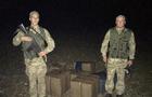 Контрабандисти кинули 5 тисяч пачок сигарет на березі річки на кордоні з Румунією в Закарпатті (ФОТО)