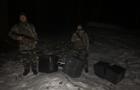 Закарпатські прикордонники знайшли біля кордону понад 11 тисяч пачок контрабандних сигарет