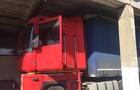 Українець позбувся вантажівки через 560 пачок сигарет
