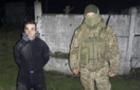 Водолаз-контрабандист переправляв до Румунії медичні маски