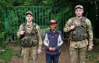 Пастух з Румунії випадково забрів на територію Закарпаття