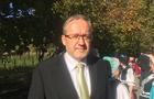 Новий Посол Словаччини в Україні пообіцяв найближчим часом приїхати на Закарпаття