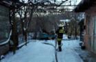 За останні два дні на пожежах загинули троє людей