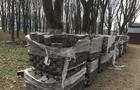 Примітивізм та несмак: У владі Ужгорода зізналися, що застелять бруківкою всю широку алею Боздоського парку