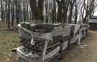 Боздоський парк в Ужгороді забудує мукачівський підприємець