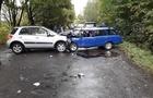 Колишній керівник міліції Іршави потрапив в аварію