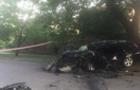 Винуватицю аварії на набережній в Ужгороді випустили з-під варти