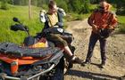 На Закарпатті туриста зі Львова вкусила змія