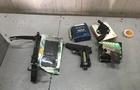 На Закарпатті прикордонники виявили в українця вкрадені мотоцикли та зброю