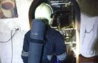 Під час пожежі в Хусті начальник караулу врятував життя господареві