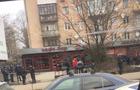 В Ужгороді біля кафе-бару Фламінго стався інцидент зі стріляниною