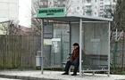 У Мукачеві встановили 11 нових автобусних зупинок