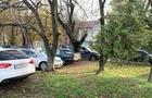 Влада Ужгорода знову роздає зелені зони під кіоски