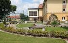 При Закарпатському угорському інституті за допомоги уряду Угорщини відкрили спортивний комплекс