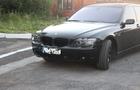 Прикордонники затримали українця на викраденому в Литві автомобілі