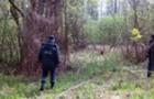 Рятувальники припинили пошуки чоловіка, який зник у лісі поблизу Ільниці