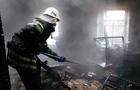 На Берегівщині чоловік згорів у власному будинку. Курив у ліжку