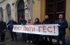 Суд відмовив забудовникам у будівництві міні-ГЕС у Закарпатті