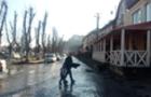 В Ужгороді син кримінального авторитета влаштував стрілянину в барі