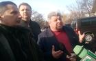 Результат пікету в Ужгороді: Шахтинський ліс не рубатимуть